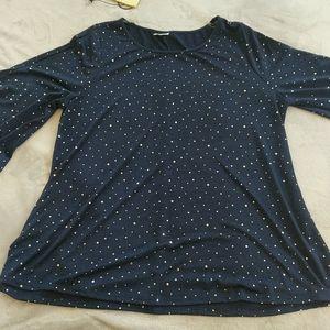 Avenue women's blouse